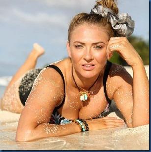 Belinda Morgan (Australia) – Club Med Kani