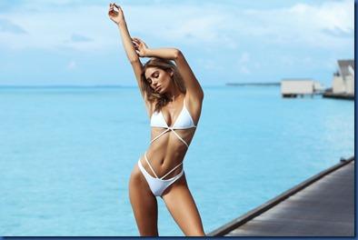 Belle Lucia (Australia) - LUX South Ari Atoll 2