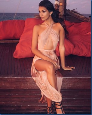 Danielle Sandhu (United Kingdom) - Conrad Rangali