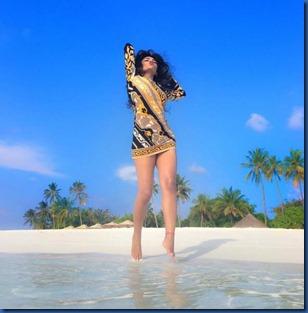 Eem Nazim (Maldives) – Sun Siyam Irufuhi
