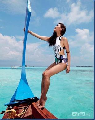 Janie Tienphosuwan(Thailand) – Anantara Dhigu