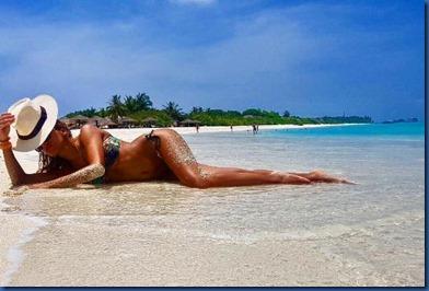 Mariaelena (Italy) - Palm Beach