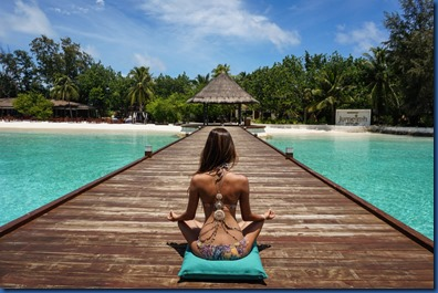 Dodo Said (Germany) – Jumeirah VIttaveli