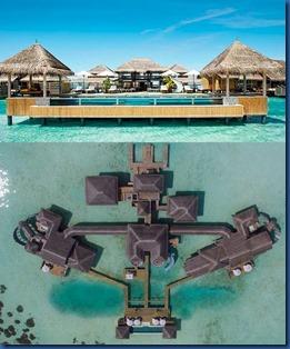 Gili Lankanfushi's Private Residence