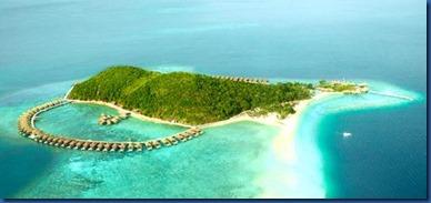 Huma Island - Philippines