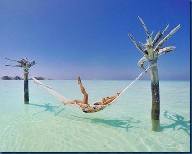 Lindsay Silberman (USA) - Gili Lankanfushi