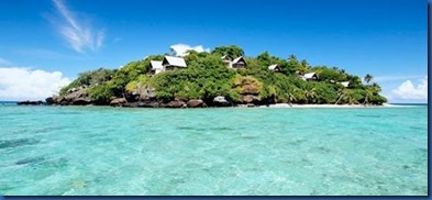 Royal Davui Island Resort - Fiji