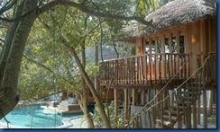 Soneva - villa treehouse