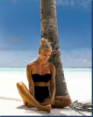 Alexandra Bring (Sweden) - Vilu Reef