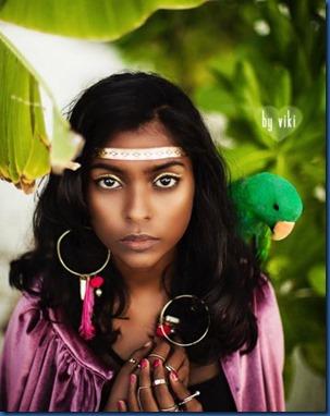 Fathmath Rasha Abdul Haleem (Maldives) - Maafushi