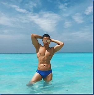 Kevin Trieu (Vietnam) – Six Senses Laamu