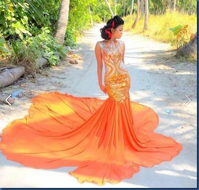 Maldives - Mariyam Azza