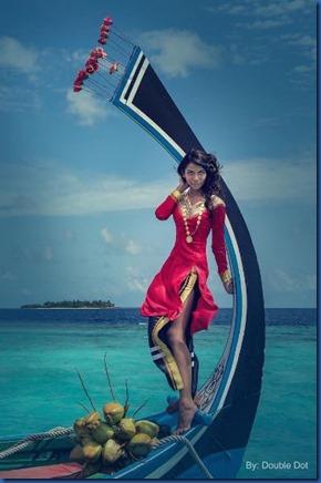 Raudha Aathif (Maldives) – (Male)