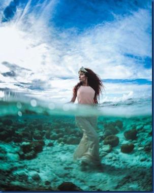Reea Arif (Maldives) - Villingili