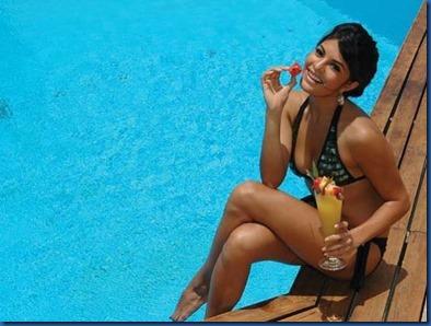 Jacqueline Fernandez (Sri Lanka) – Conrad Rangali