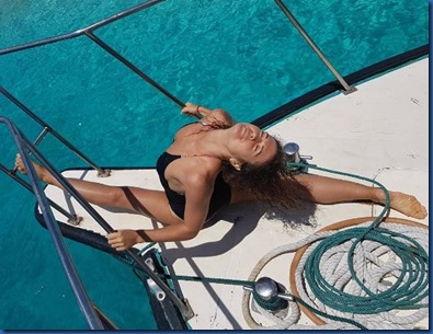 Jessica Rae (USA) - Maafuyshi