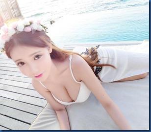 Nina Ros (Hong Kong) - Paradise Island