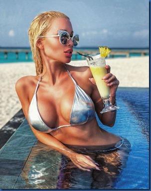 Olga ST (Russia) – JA Manafaru