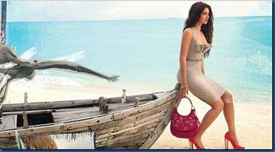 Sonam Kapoor (India) – Jumeirah Vittaveli