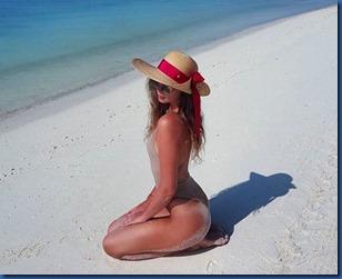 Anna M (Russia) - Sun Island