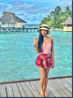 Ayka Dela Cruz Tafalla (Philippines) - Ellaidhoo