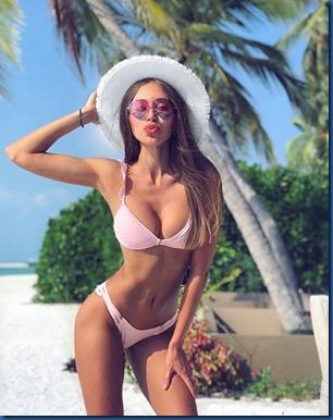 Galinka Mirgaeva (Russia) - Cocoon
