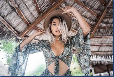 Jasmine Rodriguez (USA) - Sheraton Full Moon