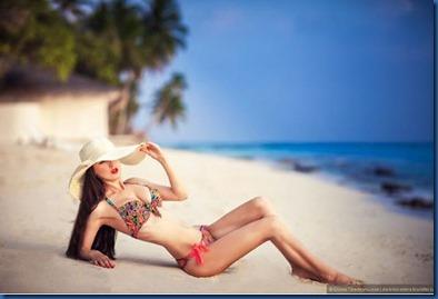 Lori Beauty  – Conrad Rangali