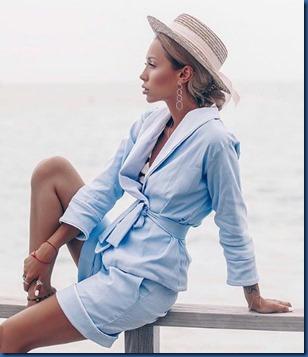 Yuliya Bezdar (Russia) - Velassaru