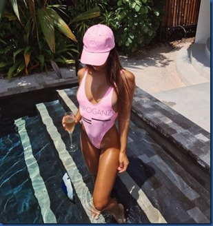 Adriana Jennings (Australia) – Ranveli