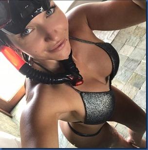 Ania Malys (USA) - Olhuveli