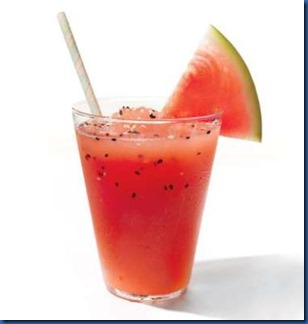Havent Seen - Watermelon Cocktails