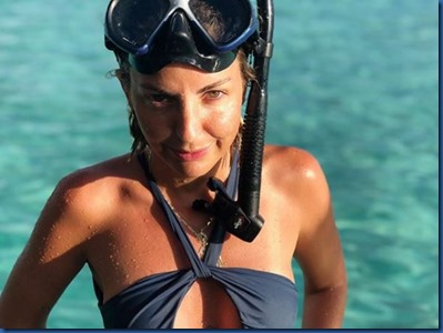 Jessica Athayde (Portugal) - Club Med Kani