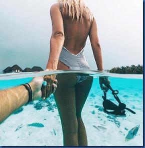 Lauren Bullen (Australia) – Club Med Kani