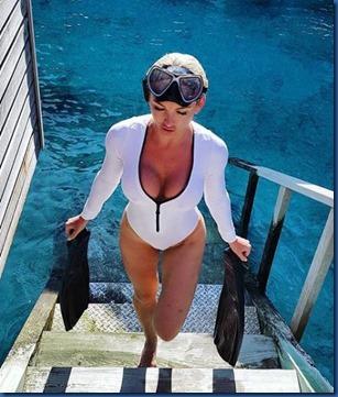 Marijana Stojic (Australia) - Milaidhoo
