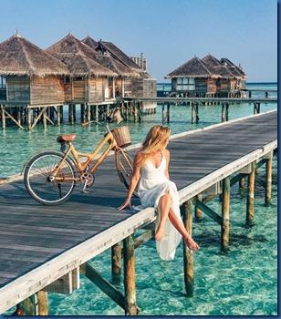 Marina Comes (United Kingdom) - Gili Lankanfushi