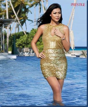 Patricia Panigoro (Indonesia) – Velaa