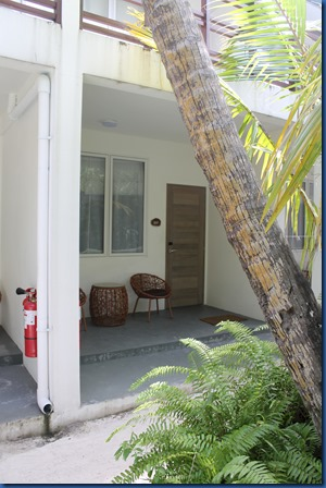 Malahini Kuda Bandos - garden rooms