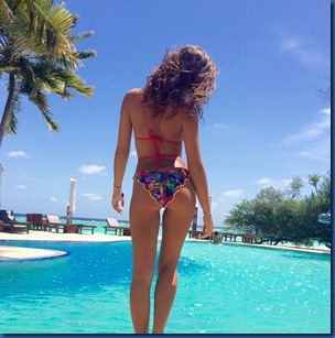 Carly Lottering (Australia) – Paradise Island