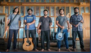 Hurawalhi - musicians 1