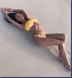 Ilenia Lai (Italy) - Loama Resort Maldives at Maamigili