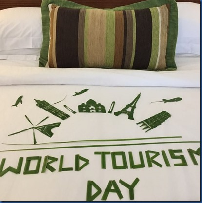 Kurumba - world tourism day