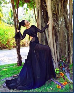 Olesya Malinskaya (Russia) – One & Only Reethi Rah