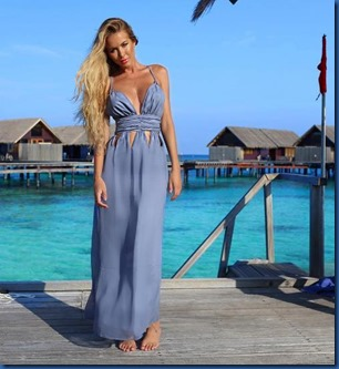Renee Somerfield (Australia) – Six Senses Laamu