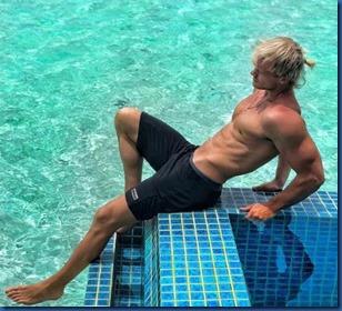 Sergey Boytcov (Russia) – Club Med Finolhu Villas
