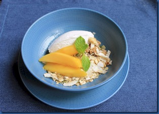 Joali - coconut yoghurt