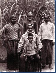 Faarufushi - etylmology