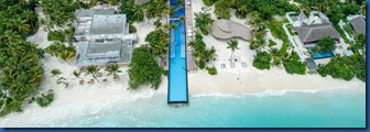 Sirru Fen Fushi - spa pool 1