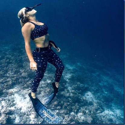 Havent Seen Yet - whale shark leggings