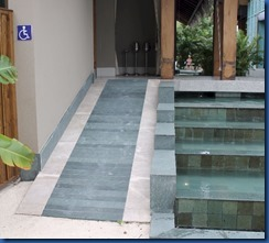 Joali - accessibility 2